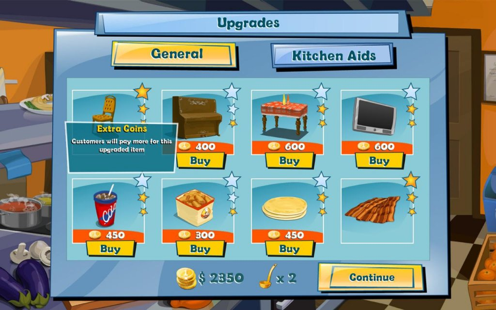 Cook a variety of dishes from all parts of the world and become an expert c