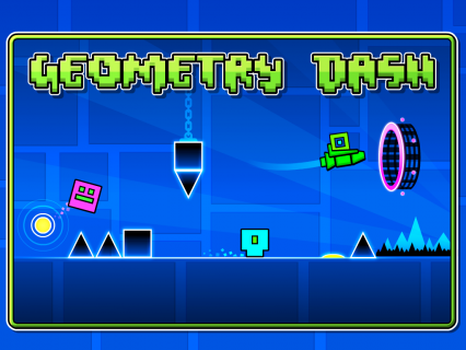 Geometry dash Apk