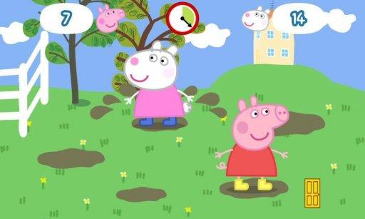 小猪乔治简笔画怎么画内容图片展示