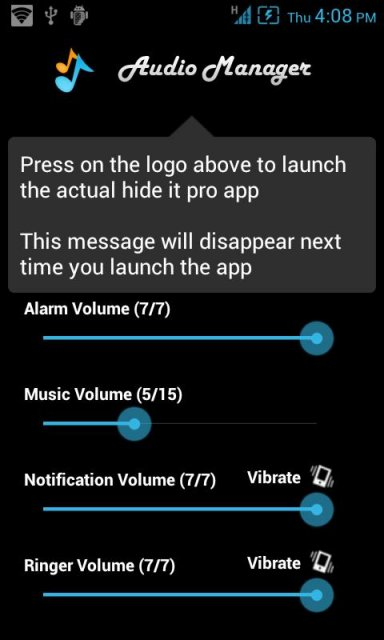 Audio Manger 179x300 How To: Keep Photos Private on Your Android Phone or T