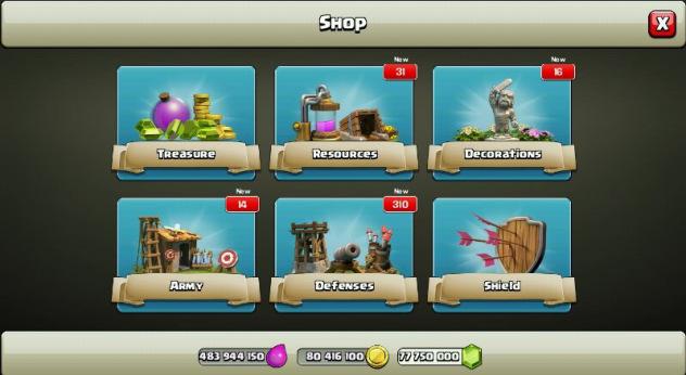 Clash Of Clans Apk Mod Offline - clash of clans ifunbox virus