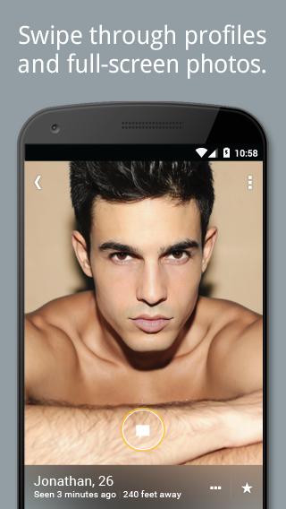 Grindr - самое популярное в мире мобильное приложение для социальной сети г