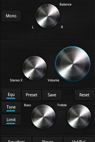 PowerAMP - Отличный плеер под Android. . PowerAMP для HTC.