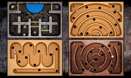 Labyrinth Game на Андроид обложка. игра Labyrinth Game на Андроид.