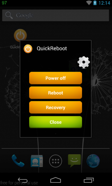 VRoot - Download VRoot Android for One click Rooting