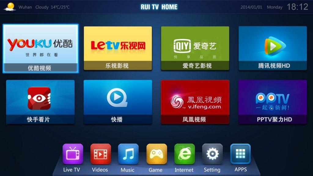Rui Launcher For Tv Maciuk Apk Launcher Tv Android Smarttv Maciuk Chomikuj Pl