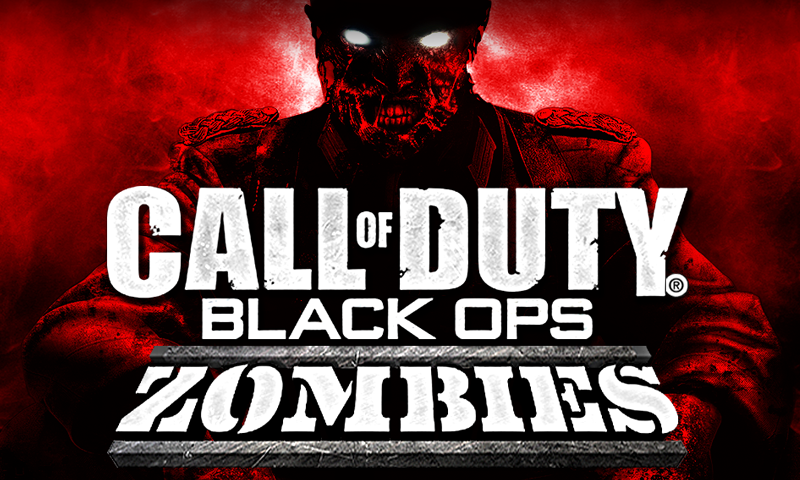Call of Duty 5 Zombies Call of Duty Black Ops Zombies
