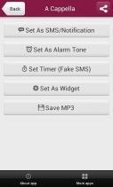 Скачать смс (sms) мелодии на телефон, установить звук