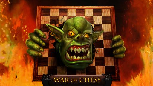Get War of Chess.apk