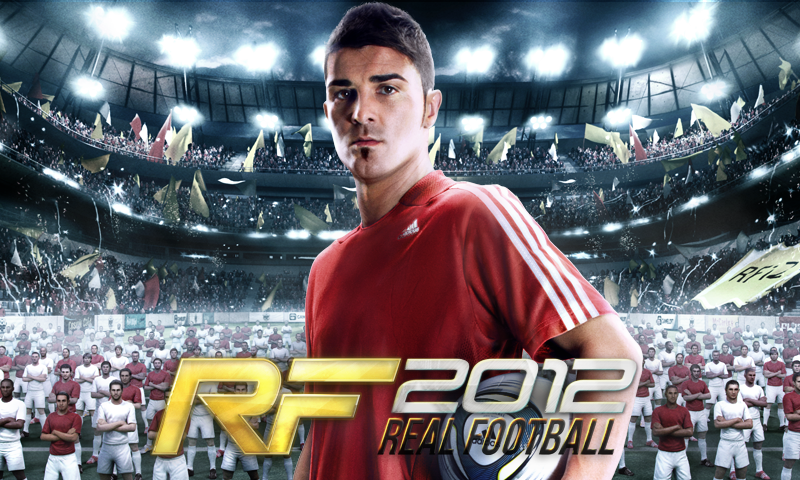 Real Football 2012 or Real Soccer 2012 is great sport game available for An