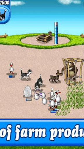 В твоём телефоне целая ферма с маслобойнями, колодцами, пекарнями, коровами