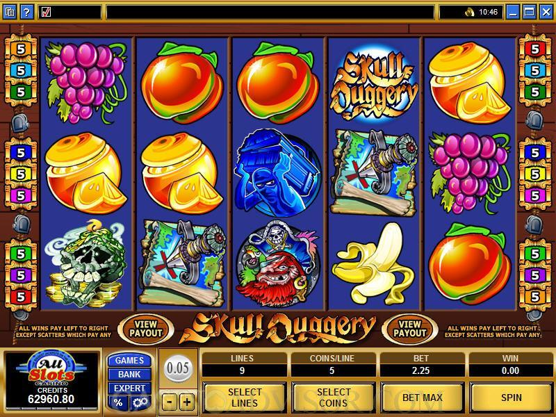 the first to know about what\'s going on at all slots casino uk