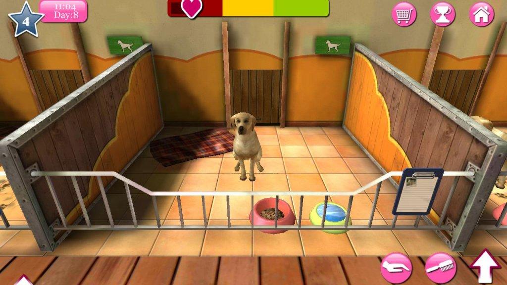 petworld 3d: 我的动物救援   android应用(免费apk)