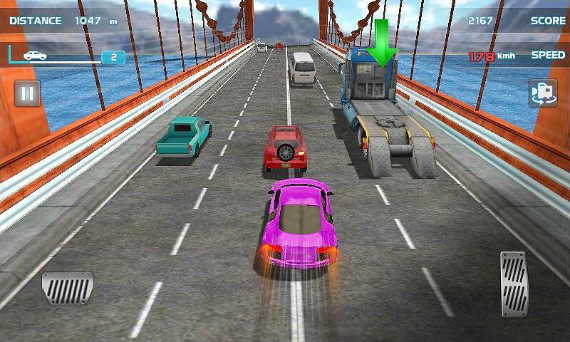 Как взломать игру Убийца зомби Zombie Road 3D (Android). Turbo Racing 3D A