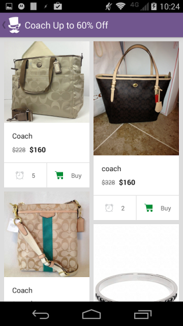 coach wallets on sale outlet  is an online