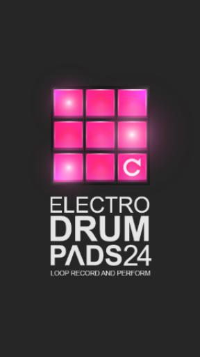 electro drum pads 12曲谱视频