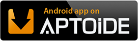 Android app on Aptoide